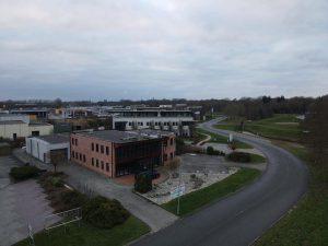 Nieuw kantoor zeefbaan 18 winschoten